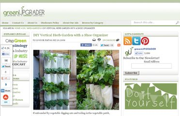 http://greenupgrader.com/8460/diy-vertical-herb-garden-with-a-shoe-organizer/