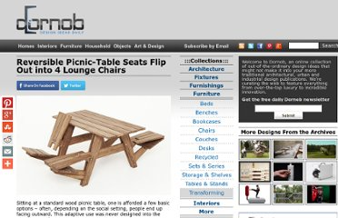 http://dornob.com/reversible-picnic-table-seats-flip-out-into-4-lounge-chairs/