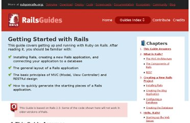 http://guides.rubyonrails.org/v2.3.8/getting_started.html
