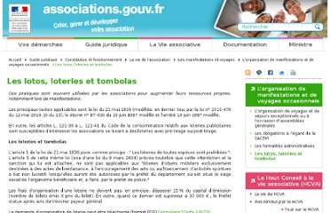 http://www.associations.gouv.fr/711-les-lotos-loteries-et-tombolas.html