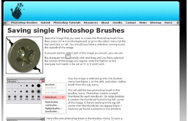 http://www.photoshopbrushes.com/tutorials/saving-single-brush.htm