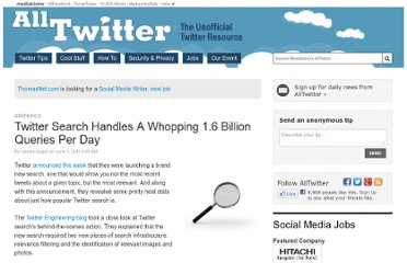 http://www.mediabistro.com/alltwitter/twitter-search-handles-a-whopping-1-6-billion-queries-per-day_b9772