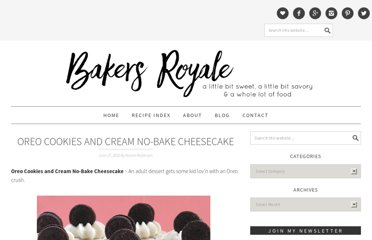 http://www.bakersroyale.com/cheesecake/oreo-cookies-and-cream-no-bake-cheesecake/