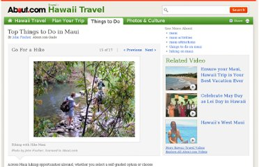 http://gohawaii.about.com/od/mauiactivities/ss/top-things-to-do-on-maui_15.htm