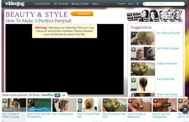 http://www.videojug.com/film/how-to-make-a-perfect-ponytail-2