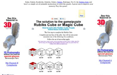http://www.scaredcat.demon.co.uk/rubikscube/the_solution.html