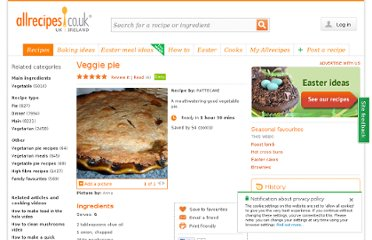 http://allrecipes.co.uk/recipe/7441/veggie-pie.aspx