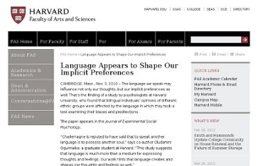 http://www.fas.harvard.edu/home/content/language-appears-shape-our-implicit-preferences
