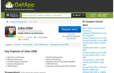 http://www.getapp.com/zoho-crm-application