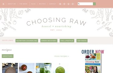 http://www.choosingraw.com/recipes/