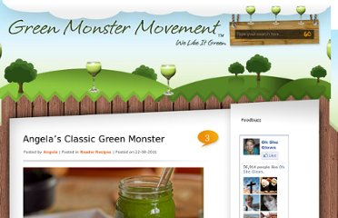 http://greenmonstermovement.com/?cat=3