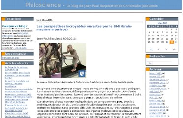 http://philoscience.over-blog.com/article-les-perspectives-incroyables-ouvertes-par-le-bmi-brain-machine-interface-76569350.html