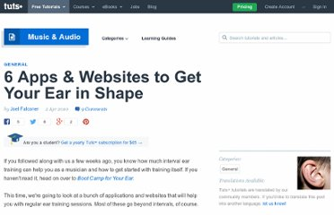 http://audio.tutsplus.com/articles/general/6-apps-websites-to-get-your-ear-in-shape/