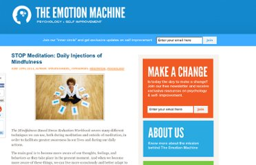http://www.theemotionmachine.com/stop-daily-injections-of-mindfulness-1