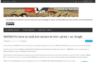 http://torrentnews.net/2011/06/14/1113-mafiaa-fire-addon-mozilla-anti-censure-google-saisie-automatique/
