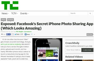 http://techcrunch.com/2011/06/15/facebook-secret-photos-app/