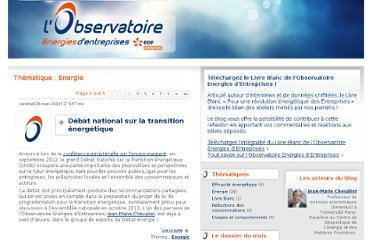 http://www.observatoire-energies-entreprises.fr/?cat=17