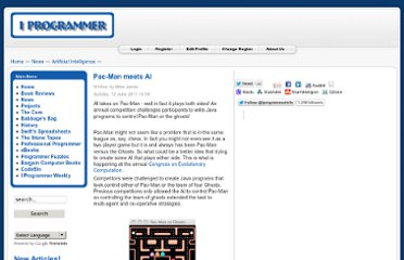 http://www.i-programmer.info/news/105-artificial-intelligence/2595-pac-man-meets-ai.html