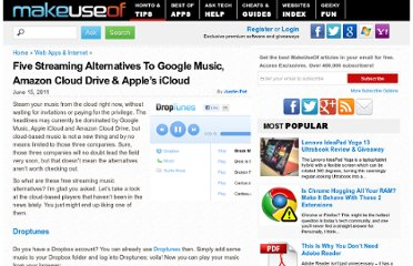 http://www.makeuseof.com/tag/streaming-alternatives-google-music-amazon-cloud-drive-apples-icloud/