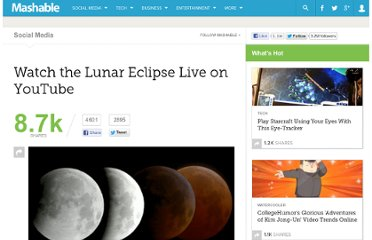 http://mashable.com/2011/06/15/watch-lunar-eclipse-youtube/