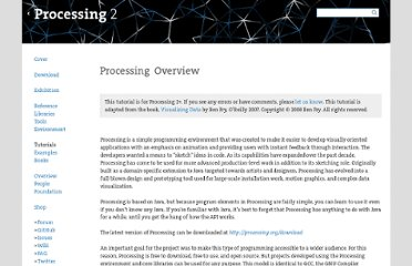 http://www.processing.org/learning/overview/