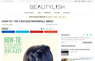 http://www.beautylish.com/a/vmswj/cascade-braid-tutorial