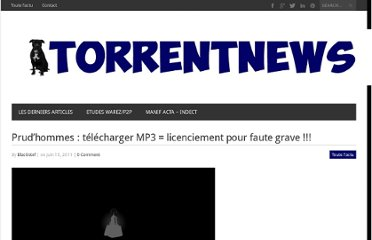 http://torrentnews.net/2011/06/15/1154-salarie-mp3-proces-licenciment-faute-grave/