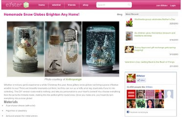 http://www.elfster.com/blog/homemade-snow-globes-brighten-any-home/