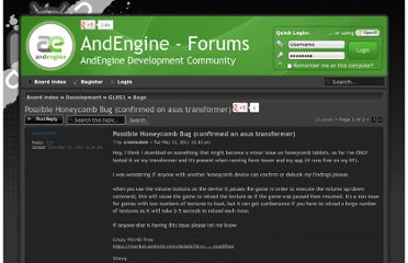 http://www.andengine.org/forums/bugs/possible-honeycomb-bug-confirmed-on-asus-transformer-t3469.html