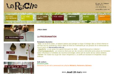 http://www.la-ruche.net/index.php?option=com_content&view=article&id=53&Itemid=149