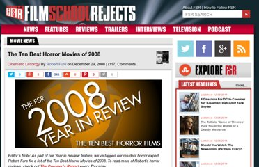 http://www.filmschoolrejects.com/features/the-ten-best-horror-movies-of-2008.php