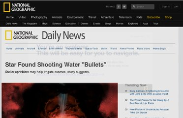 http://news.nationalgeographic.com/news/2011/06/110613-space-science-star-water-bullets-kristensen/