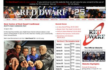 http://www.reddwarf.co.uk/news/2011/04/15/new-series-of-red-dwarf-confirmed/