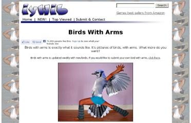 http://www.iywib.com/birds_with_arms.php