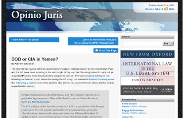 http://opiniojuris.org/2011/06/15/dod-or-cia-in-yemen/