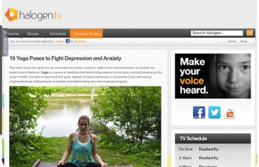 http://halogentv.com/articles/10-yoga-poses-to-fight-depression-and-anxiety/
