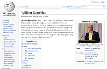 http://en.wikipedia.org/wiki/William_Kentridge