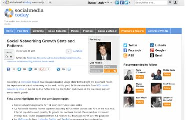 http://socialmediatoday.com/amzini/306252/social-networking-growth-stats-and-patterns