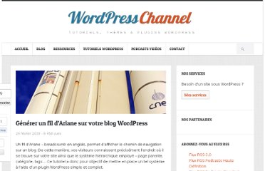 http://wpchannel.com/generer-fil-ariane-blog-wordpress/
