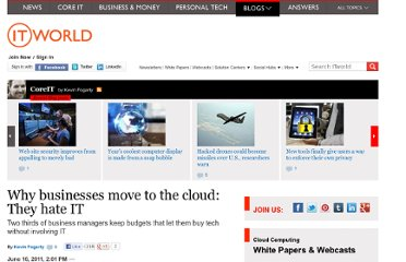 http://www.itworld.com/cloud-computing/174967/business-users-abandoning-it-quicker-self-serve-cloud-apps