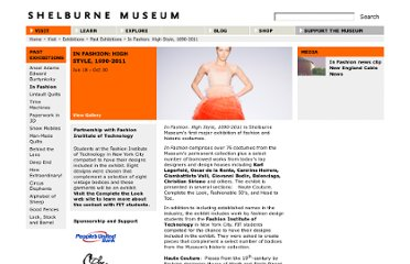 http://shelburnemuseum.org/exhibitions/in-fashion/