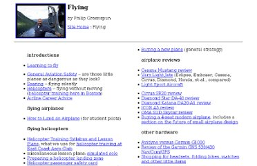 http://philip.greenspun.com/flying/