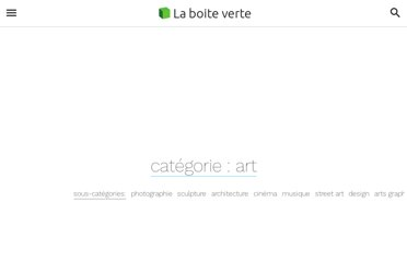 http://www.laboiteverte.fr/category/art/