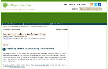 http://www.college-cram.com/study/accounting/accounting-cycle/adjusting-entries-in-accounting/