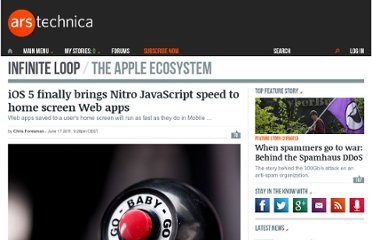 http://arstechnica.com/apple/news/2011/06/ios-5-brings-nitro-speed-to-home-screen-web-apps.ars