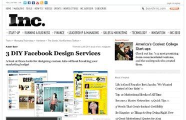 http://www.inc.com/magazine/201106/3-diy-facebook-design-services.html
