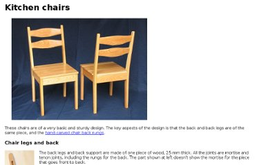 http://woodgears.ca/kitchen_chairs/index.html