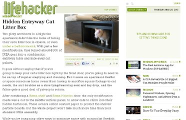 http://lifehacker.com/5264261/hidden-entryway-cat-litter-box