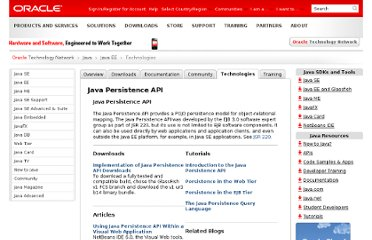 http://www.oracle.com/technetwork/java/javaee/tech/persistence-jsp-140049.html