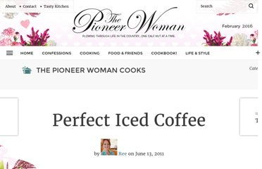 http://thepioneerwoman.com/cooking/2011/06/perfect-iced-coffee/